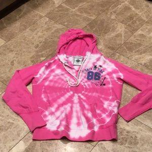 Pink by VS Hoodie